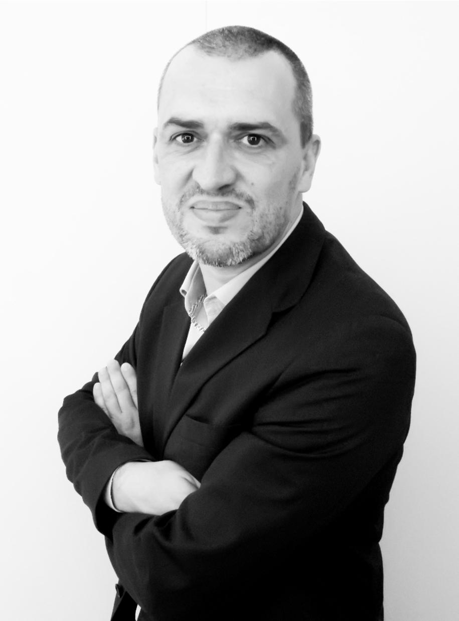 Johan Laroussinie